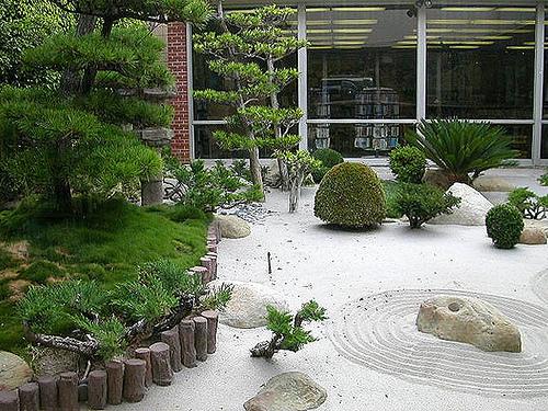 Decoraci n e ideas para mi hogar como crear un jard n zen for El jardin acordes
